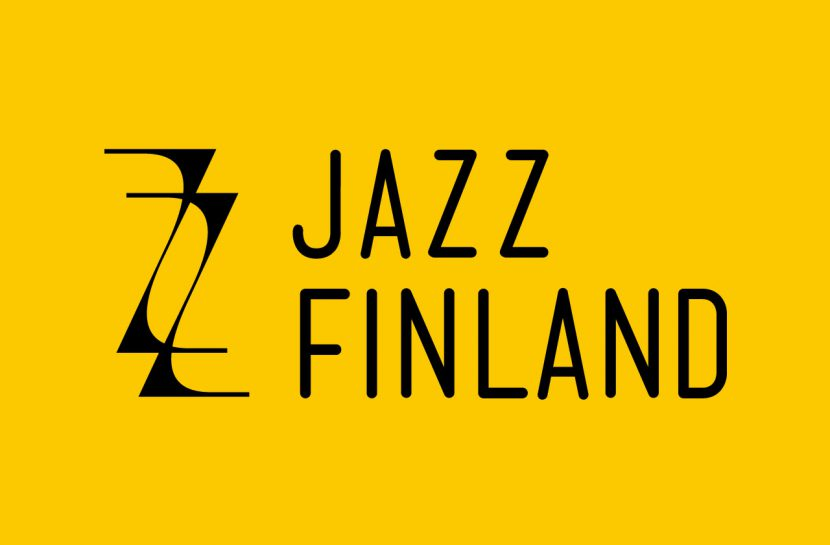 The logo of Jazz Finland.